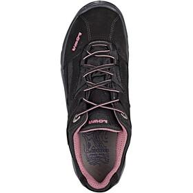 Lowa Sirkos GTX - Chaussures Femme - noir